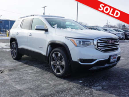 2019 GMC Acadia SLT-2 AWD for Sale  - 162  - Coffman Truck Sales