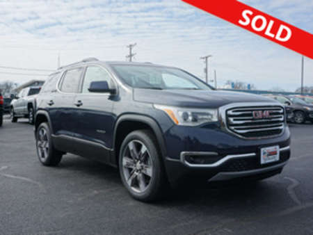 2019 GMC Acadia SLT-2 AWD for Sale  - 444  - Coffman Truck Sales