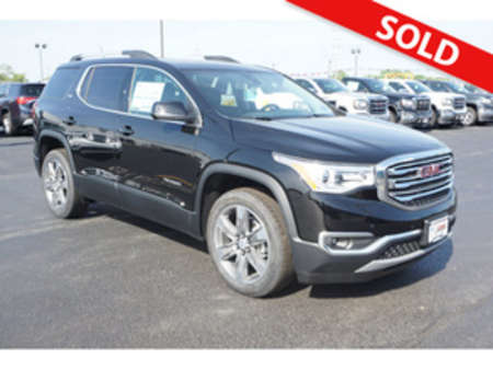 2018 GMC Acadia SLT for Sale  - 3884  - Coffman Truck Sales