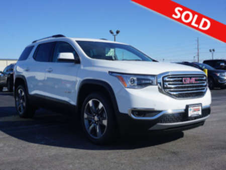 2019 GMC Acadia SLT-2 AWD for Sale  - 422  - Coffman Truck Sales