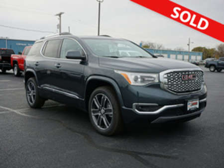 2019 GMC Acadia Denali AWD for Sale  - 136  - Coffman Truck Sales