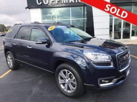 2016 GMC Acadia SLT-1 AWD for Sale  - 8632  - Coffman Truck Sales