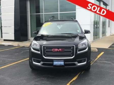 2017 GMC Acadia Limited Base AWD for Sale  - 8753  - Coffman Truck Sales