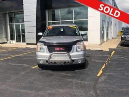 2013 GMC Yukon SLE 4WD for Sale  - 8771  - Coffman Truck Sales