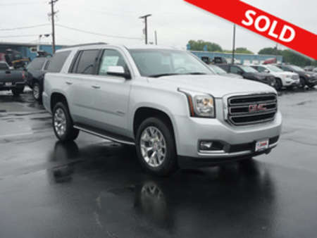 2018 GMC Yukon SLE for Sale  - 3857  - Coffman Truck Sales