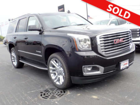 2018 GMC Yukon SLT for Sale  - 3960  - Coffman Truck Sales