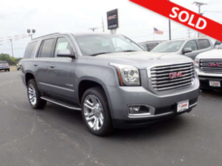 2018 GMC Yukon SLT for Sale  - 3967  - Coffman Truck Sales