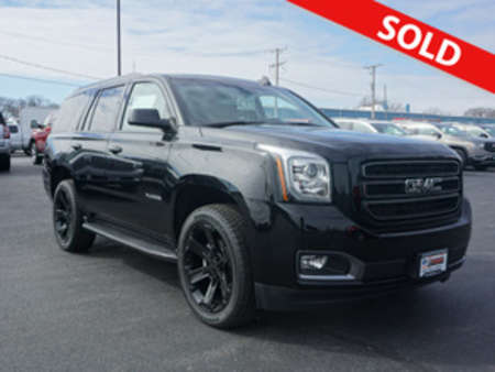 2019 GMC Yukon SLT 4WD for Sale  - 433  - Coffman Truck Sales