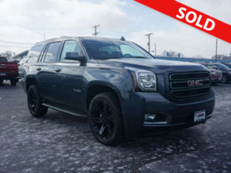 2019 GMC Yukon SLT 4WD for Sale  - 145  - Coffman Truck Sales