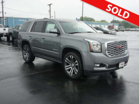 2019 GMC Yukon Denali for Sale  - 3986  - Coffman Truck Sales