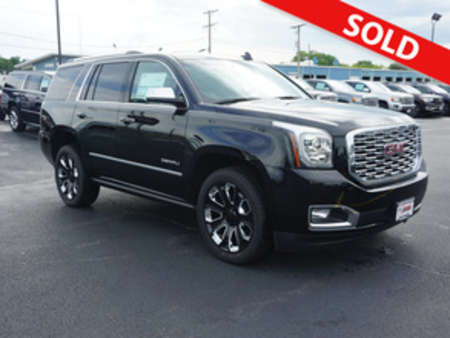 2018 GMC Yukon Denali for Sale  - 3829  - Coffman Truck Sales