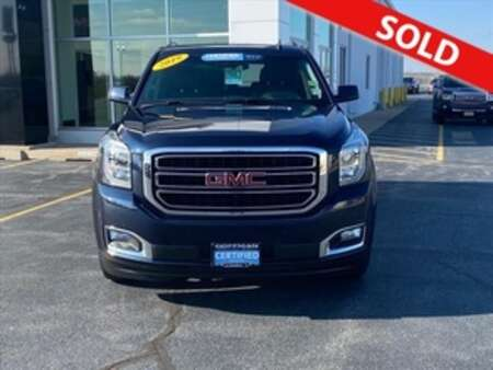 2019 GMC Yukon SLT Standard Edition 4WD for Sale  - 219  - Coffman Truck Sales