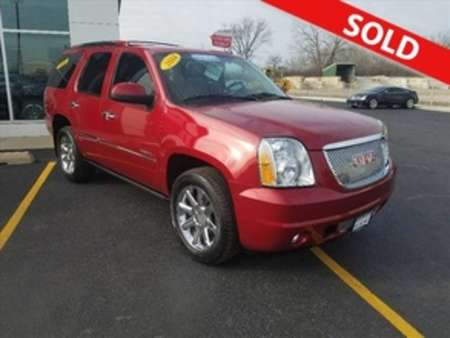 2014 GMC Yukon Denali AWD for Sale  - 8508  - Coffman Truck Sales