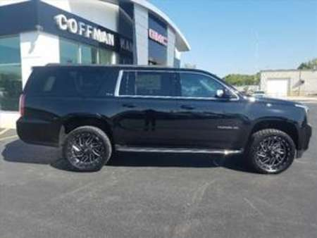 2018 GMC Yukon XL SLE for Sale  - 3955  - Coffman Truck Sales