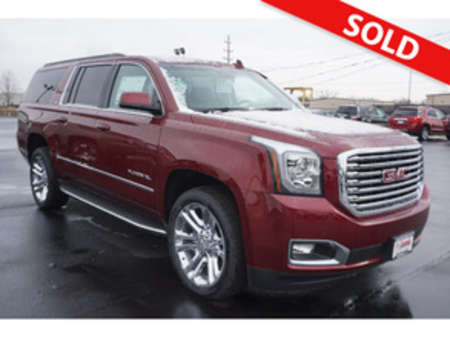 2018 GMC Yukon XL SLT 4WD for Sale  - 3739  - Coffman Truck Sales