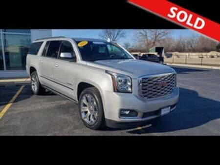 2018 GMC Yukon XL Denali for Sale  - 3933  - Coffman Truck Sales