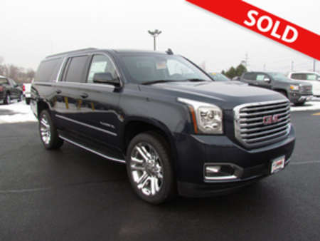 2018 GMC Yukon XL Denali for Sale  - 3668  - Coffman Truck Sales