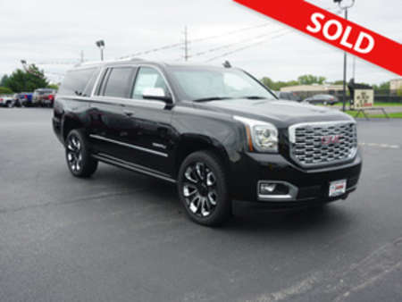 2018 GMC Yukon XL Denali 4WD for Sale  - 3880  - Coffman Truck Sales
