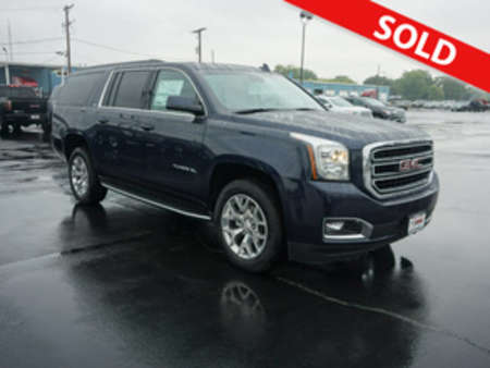 2019 GMC Yukon XL SLT 1500 Standard Edition for Sale  - 3979  - Coffman Truck Sales