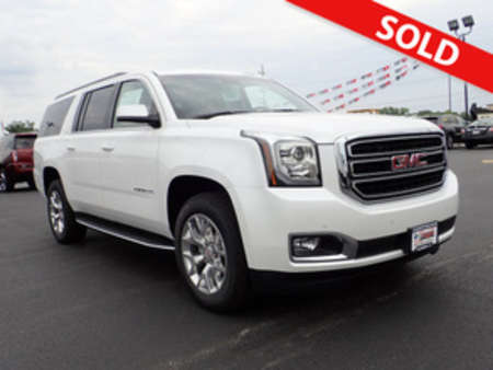 2018 GMC Yukon XL SLT for Sale  - 3947  - Coffman Truck Sales