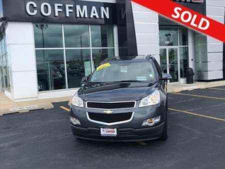 2012 Chevrolet Traverse LT for Sale  - 8598  - Coffman Truck Sales
