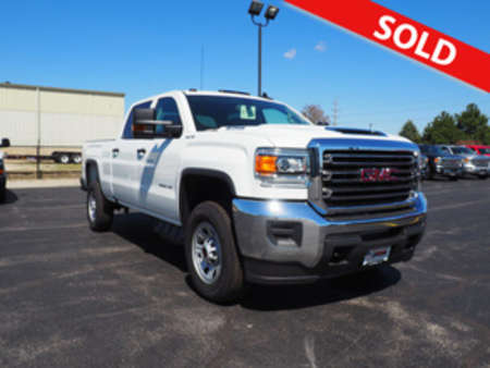 2019 GMC Sierra 3500HD Denali 4WD Crew Cab for Sale  - 536  - Coffman Truck Sales