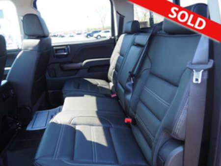 2019 GMC Sierra 3500HD Denali 4WD Crew Cab for Sale  - 506  - Coffman Truck Sales