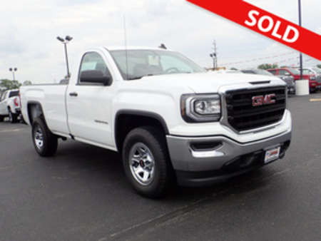 2018 GMC Sierra 1500 Base 2WD for Sale  - 3936  - Coffman Truck Sales