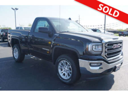 2018 GMC Sierra 1500 SLE for Sale  - 3836  - Coffman Truck Sales
