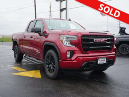 2019 GMC Sierra 1500 Elevation 4WD for Sale  - 502  - Coffman Truck Sales