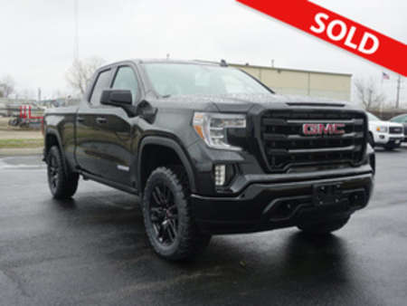 2019 GMC Sierra 1500 Elevation 4WD for Sale  - 498  - Coffman Truck Sales