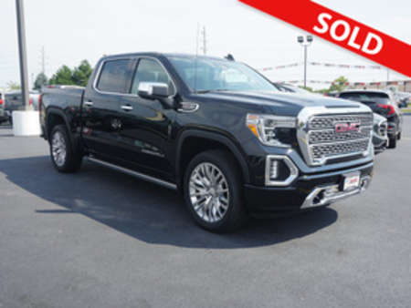 2019 GMC Sierra 1500 Denali for Sale  - 003  - Coffman Truck Sales