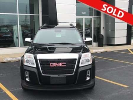 2014 GMC TERRAIN SLE-2 for Sale  - 8613  - Coffman Truck Sales