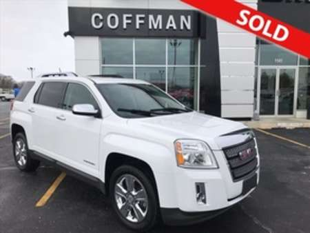 2015 GMC TERRAIN SLT-2 for Sale  - 8706  - Coffman Truck Sales