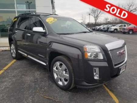 2013 GMC TERRAIN Denali for Sale  - 8664  - Coffman Truck Sales