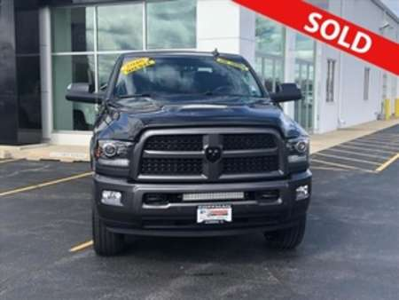 2016 Ram 2500 Laramie 4WD for Sale  - 8749  - Coffman Truck Sales