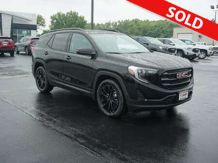 2019 GMC TERRAIN SLE for Sale  - 3996  - Coffman Truck Sales