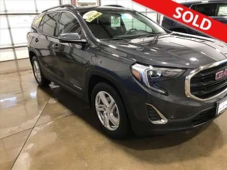 2018 GMC TERRAIN SLE for Sale  - 8704  - Coffman Truck Sales