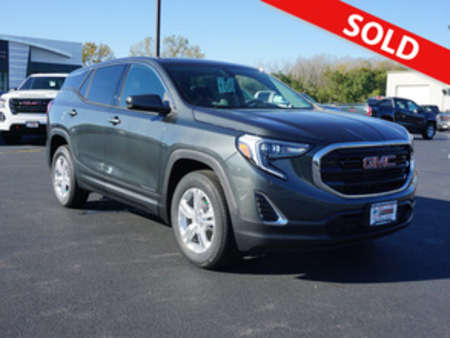 2019 GMC TERRAIN SLE AWD for Sale  - 106  - Coffman Truck Sales