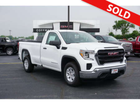 2019 GMC Sierra 1500 Base 2WD for Sale  - 580  - Coffman Truck Sales