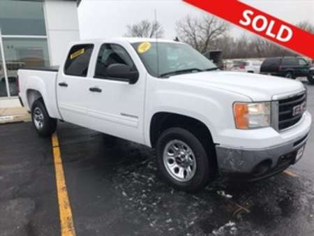 2011 GMC Sierra 1500 SLE 2WD Crew Cab for Sale  - 8693  - Coffman Truck Sales