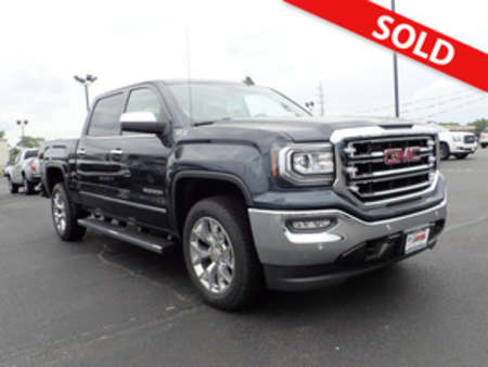 2018 GMC Sierra 1500 SLT for Sale  - 3899  - Coffman Truck Sales