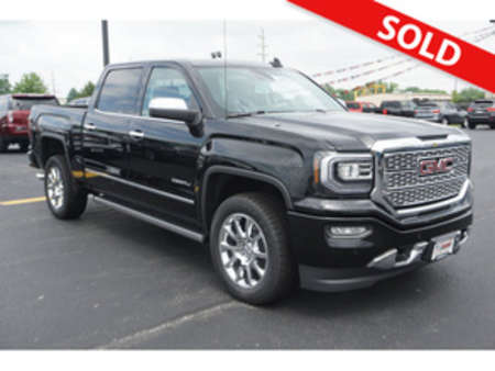 2018 GMC Sierra 1500 Denali for Sale  - 3927  - Coffman Truck Sales