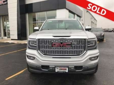 2018 GMC Sierra 1500 Denali 4WD Crew Cab for Sale  - 076  - Coffman Truck Sales