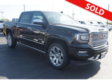 2018 GMC Sierra 1500 Denali for Sale  - 3828  - Coffman Truck Sales