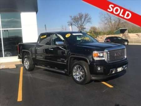 2014 GMC Sierra 1500 Denali for Sale  - 8472  - Coffman Truck Sales