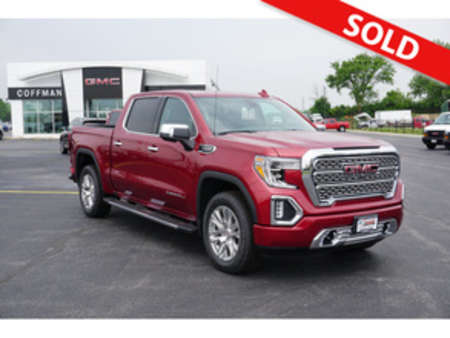 2019 GMC Sierra 1500 Denali 4WD Crew Cab for Sale  - 583  - Coffman Truck Sales