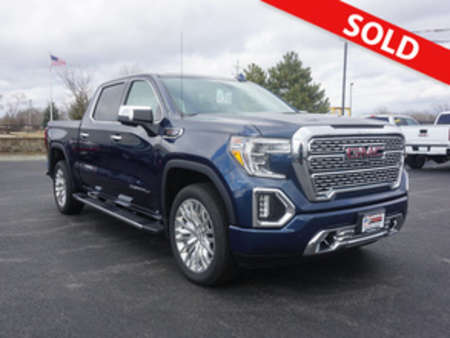 2019 GMC Sierra 1500 Denali 4WD Crew Cab for Sale  - 438  - Coffman Truck Sales