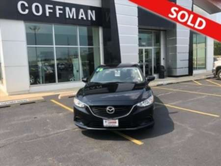 2016 Mazda Mazda6 i Touring for Sale  - 8603  - Coffman Truck Sales