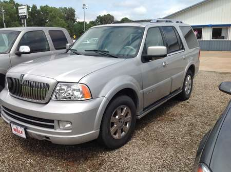 2006 Lincoln Navigator Luxury for Sale  - j22787  - Wiele Chevrolet, Inc.